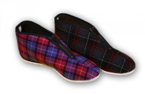 Dámské papuče - vz. 069 2f398e6de9