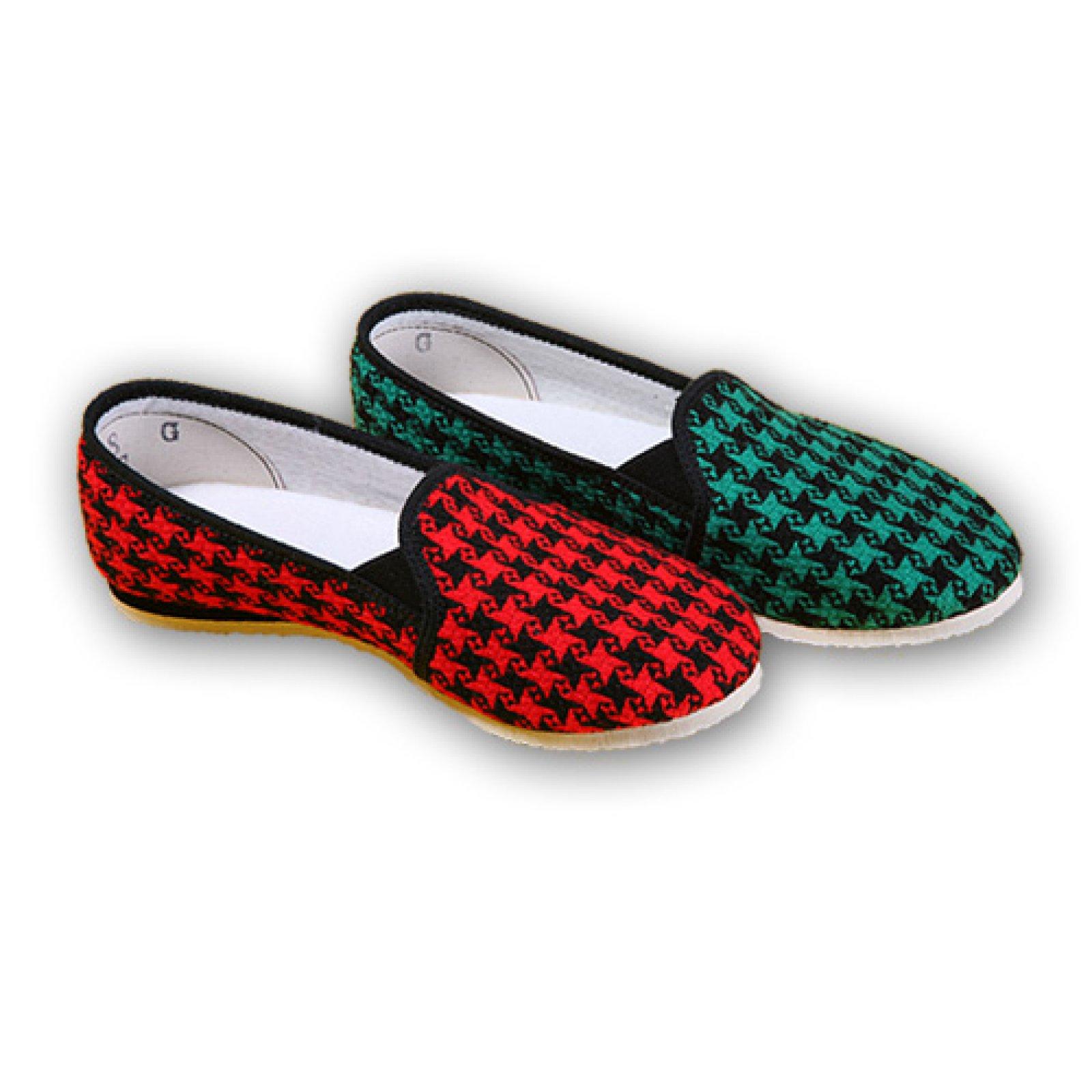 Dámské papuče - vz. 082 - KARS af026b54ca