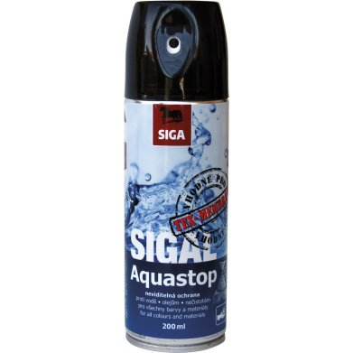 SIGAL Aquastop impregnace 200ml