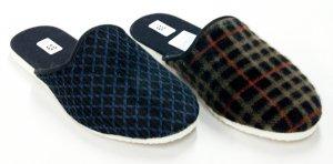 Pánské domácí pantofle - vz. 040 250fa6007f