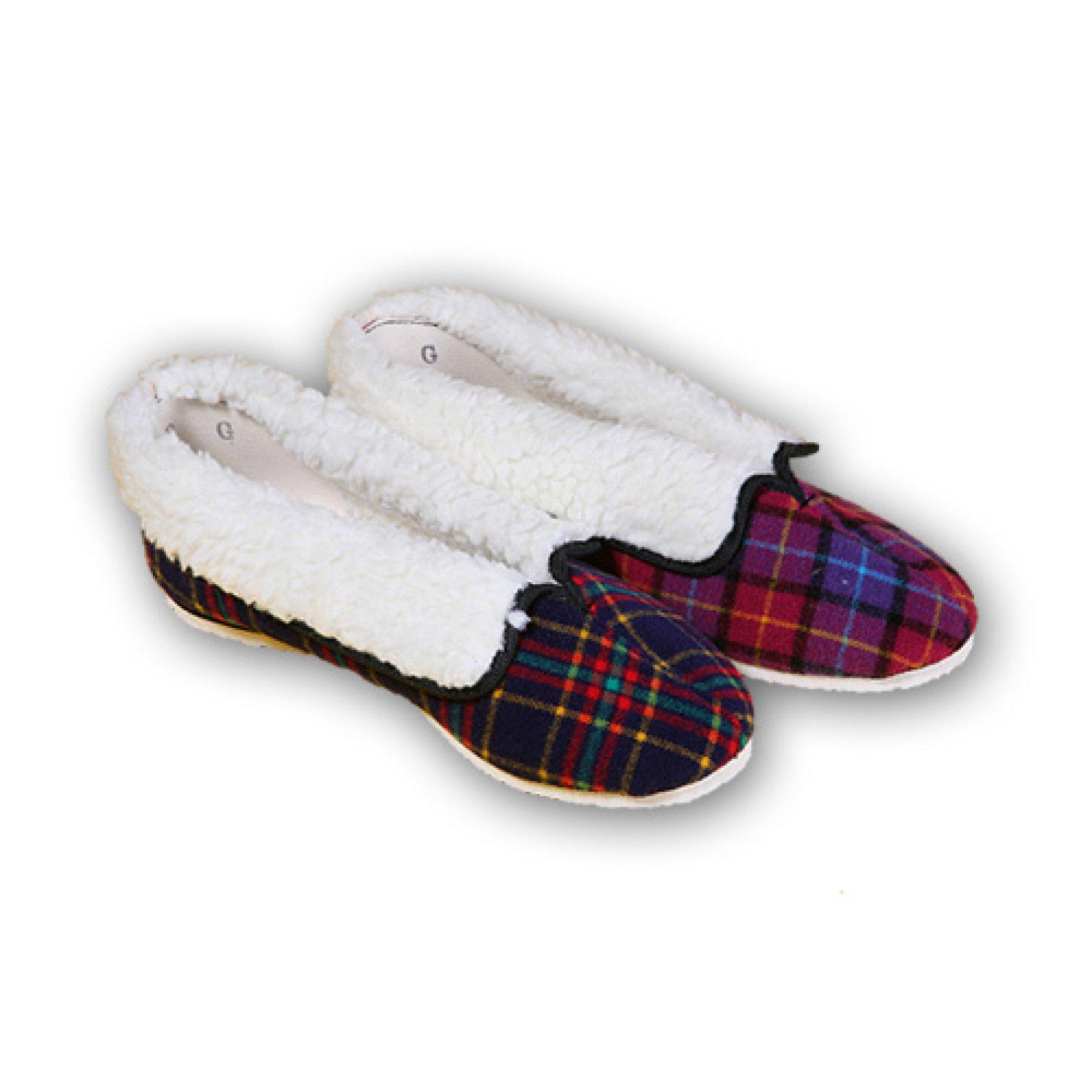 Dámské papuče - vz. 085 - KARS 800cdb9147
